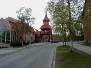 sevärdhet i Östersund