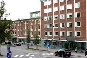 boka hotell i Östersund